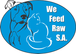 We Feed Raw S.A.
